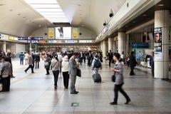Станция Кавасакии Стоковая Фотография