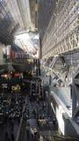 Станция Киото Стоковое фото RF