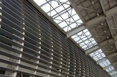 станция крыши стоковые изображения rf