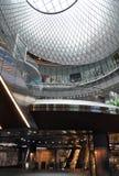 Станция метро улицы Фултона, Нью-Йорк Стоковая Фотография RF