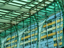 Станция метро стоковая фотография rf