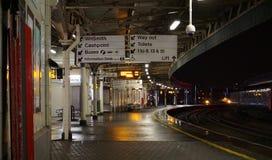 Станция мёдов виска Бристоля Стоковые Изображения RF