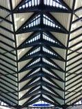 станция святой exupery потолка Стоковое фото RF
