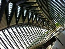 станция святой exupery Стоковые Фото