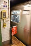 Станция соединения квадратная, Нью-Йорк Стоковые Фото