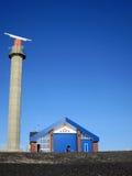 станция спасения knrm Стоковая Фотография RF