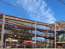 станция шлюза Стоковая Фотография RF