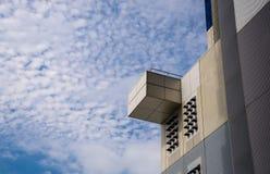 Станция Японии Киото Строить Небо стоковые фото
