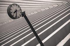 Станция Guillemins, Liege, Бельгия Стоковые Фотографии RF