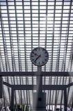 Станция Guillemins, Liege, Бельгия Стоковые Изображения