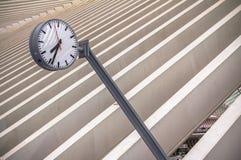 Станция Guillemins, Liege, Бельгия Стоковое Фото