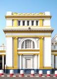 Станция Hua Lamphong Стоковые Изображения