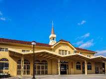 Станция Misumi стоковое изображение rf