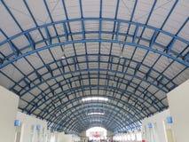 Станция Palmerah, Джакарта Стоковая Фотография RF