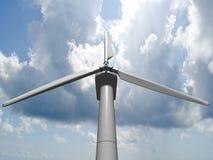 Станы ветра Стоковое фото RF