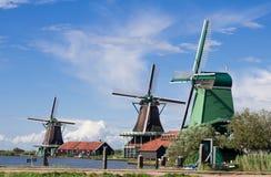 станы Голландии Стоковая Фотография RF