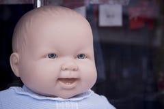Стандартный думмичный усмехаться младенца Стоковые Изображения