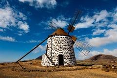 Стан ветра Стоковое Изображение