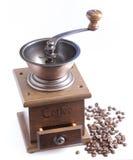 стан кофе Стоковое фото RF