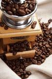 стан coffe Стоковое фото RF