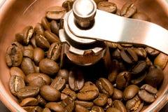 стан coffe Стоковые Фотографии RF