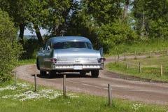 старая американского автомобиля классицистическая Стоковое Изображение