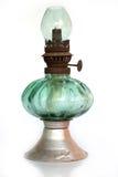 Старая лампа керосина Стоковая Фотография RF