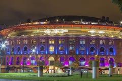 Старая арена bulilding Стоковое фото RF
