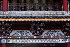 Старая архитектура Стоковые Фотографии RF