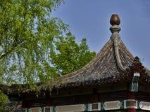 Старая архитектура Стоковые Фото