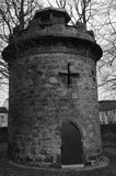 старая башенка Стоковые Изображения
