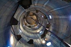 Старая башня воды Стоковые Изображения