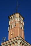 Старая башня огня Стоковое Фото