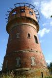 Старая башня Стоковое Фото