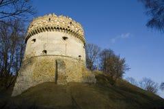 старая башня стоковые изображения rf