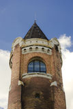 Старая башня Стоковые Фотографии RF