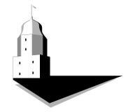 старая башня бесплатная иллюстрация