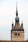 старая башня Стоковая Фотография