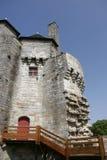 старая башня Стоковое Изображение