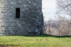 Старая башня Стоковое фото RF
