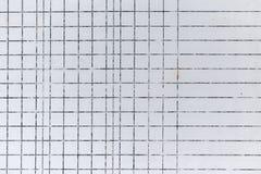 Старая белая бумага с старой линией чернил стоковое изображение