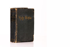 старая библии святейшая Стоковые Изображения RF