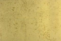 Старая бумага, старая книга, старая текстура, пятна Стоковые Изображения RF