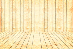 Старая бумага с вертикальными линиями Стоковая Фотография