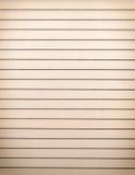Старая бумага с линиями предпосылкой Стоковое фото RF