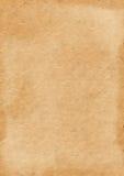старая бумага Стоковые Фотографии RF