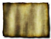 Старая бумага. Стоковое фото RF