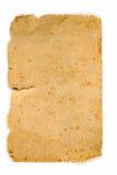 старая бумага 4 Стоковые Фотографии RF