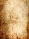 старая бумага Стоковая Фотография RF