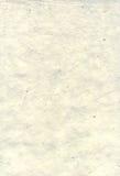 старая бумажная белизна текстуры Стоковое Изображение RF